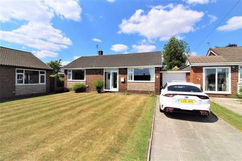 2 bedroom bungalow for sale - Patton Close, Unsworth