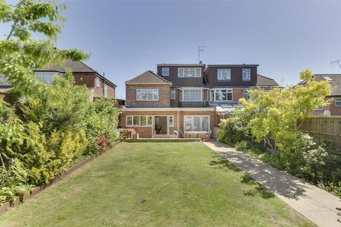 5 bedroom house for sale - Curthwaite Gardens, Enfield