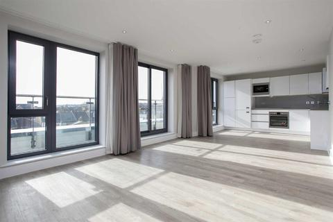 1 bedroom apartment to rent - Palmerston Road, SW19