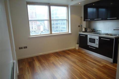 Studio to rent - West Point, Capital Quarter, Wellington Street