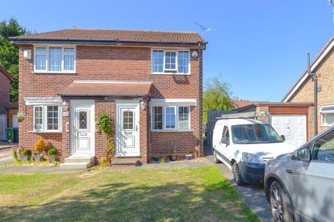 2 bedroom semi-detached house for sale - Dykes Way, Windy Nook