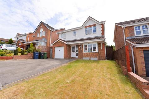 4 bedroom detached house for sale - Hillside, Birtley, Chester Le Street