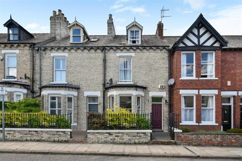4 bedroom terraced house for sale - Millfield Road, Scarcroft Road