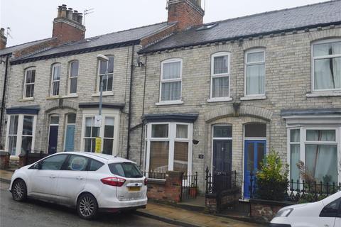 3 bedroom terraced house for sale - Nunmill Street, Scarcroft Road
