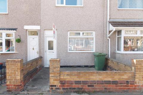 2 bedroom terraced house to rent - Tiverton Street, Cleethorpes