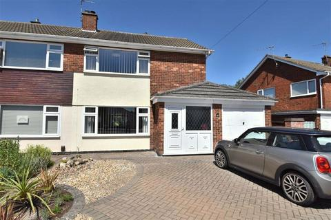 3 bedroom semi-detached house for sale - Winchester Drive, Burbage, Leicestershire