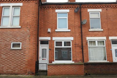 2 bedroom terraced house for sale - Charles Street, Hucknall, Nottingham