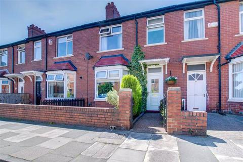3 bedroom terraced house for sale - Park Road, Wallsend, Tyne And Wear, NE28