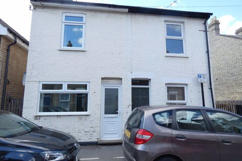 3 bedroom house to rent - Cockburn Street, Cambridge