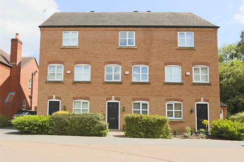 3 bedroom townhouse to rent - Millbank Place, Bestwood Village, Nottinghamshire, NG6 8EF