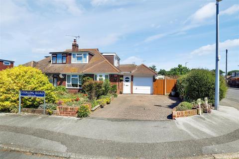 3 bedroom semi-detached bungalow for sale - Sterling Road, Sittingbourne