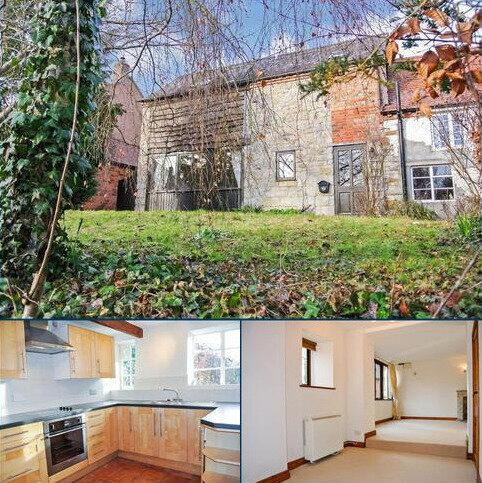 2 bedroom barn conversion to rent - Bridge Street, Kineton