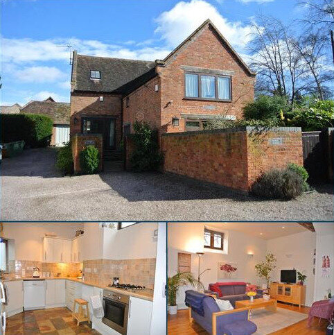 2 bedroom semi-detached house to rent - High Street, Barford