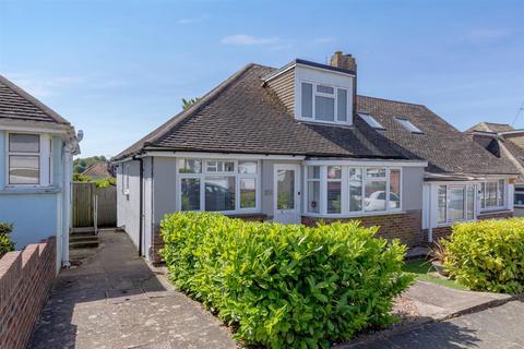 3 bedroom semi-detached bungalow for sale - Chrisdory Road, Portslade, Brighton