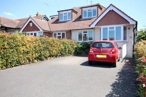 3 bedroom semi-detached bungalow for sale - Warmdene Road, Patcham, Brighton