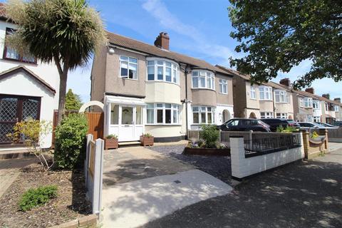 3 bedroom semi-detached house for sale - Dawes Avenue, Hornchurch