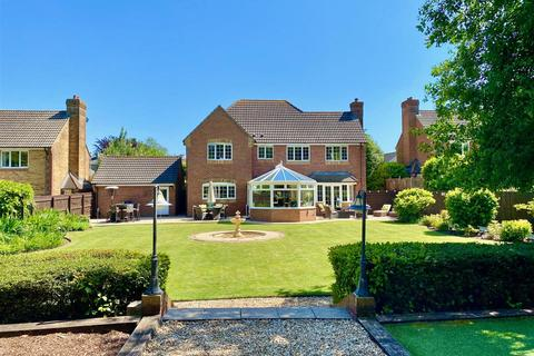 5 bedroom detached house for sale - Elburton, Plymouth