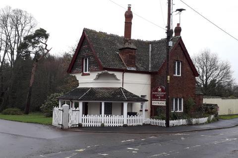 3 bedroom detached house to rent - Kenton, Exeter