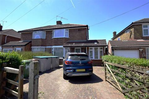 3 bedroom semi-detached house to rent - Thornbury Gardens, Borehamwood, Hertfordshire, WD6
