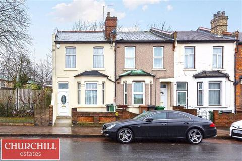 2 bedroom end of terrace house for sale - Leyton Green Road, Leyton, London