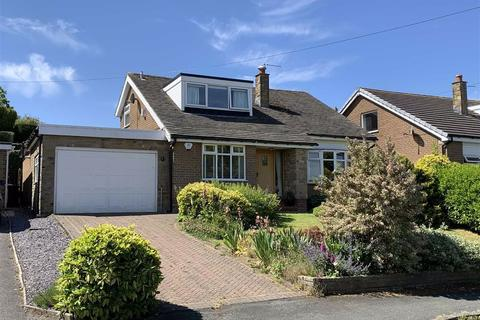 3 bedroom detached bungalow for sale - Crabtree Avenue, Disley, Stockport, Cheshire