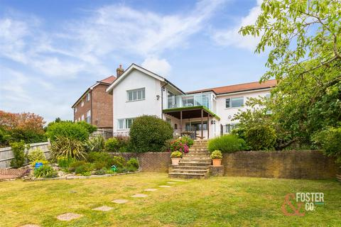 6 bedroom house for sale - Downside, Hove