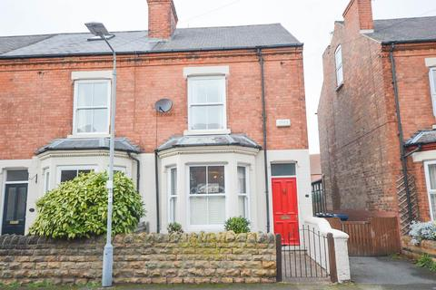 3 bedroom end of terrace house for sale - Carlyle Road, West Bridgford, Nottingham