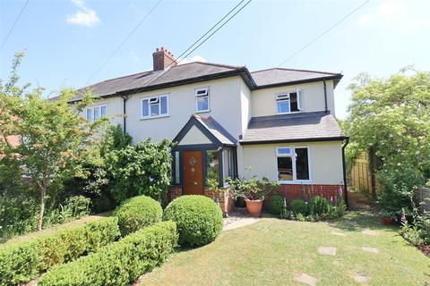 3 bedroom semi-detached house for sale - Panfield Lane, Braintree