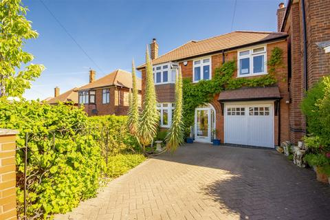 4 bedroom detached house for sale - Pateley Road, Mapperley, Nottinghamshire, NG3 5QF
