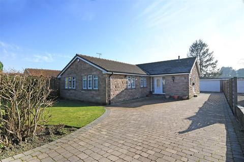 4 bedroom bungalow for sale - Bunting Close, Sheffield