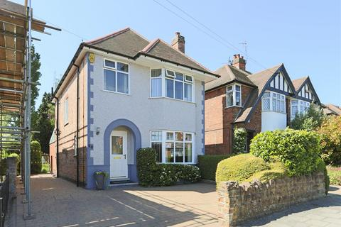 3 bedroom detached house for sale - Redhill Lodge Drive, Redhill, Nottinghamshire, NG5 8JH