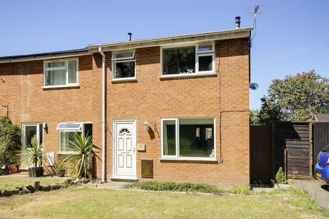 3 bedroom end of terrace house for sale - Saxon Way, Cotgrave, Nottinghamshire, NG12 3NX