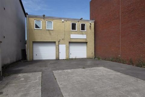 Industrial unit to rent - RO 146 Hanham Road, Kingswood, Bristol
