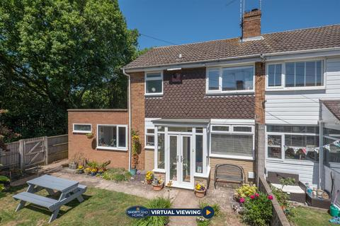 3 bedroom end of terrace house for sale - Sutherland Avenue, Eastern Green, Coventry