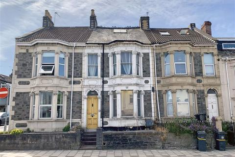 6 bedroom terraced house for sale - Church Road, Redfield, Bristol