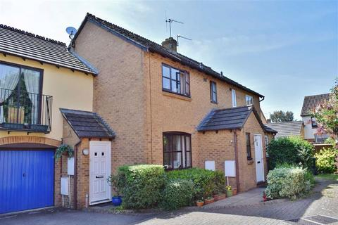 3 bedroom terraced house for sale - Hollybush Close, Chippenham, Wiltshire, SN14