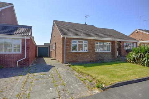 2 bedroom semi-detached bungalow for sale - Finnemore Close, Styvechale Grange, Coventry
