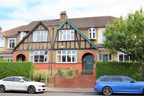 3 bedroom terraced house for sale - Witham Road, London