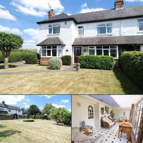 3 bedroom semi-detached house for sale - West View, Common Lane, Boundary