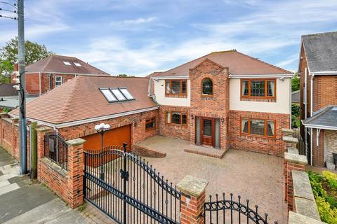 5 bedroom detached house for sale - Bridal Path, East Herrington, Sunderland