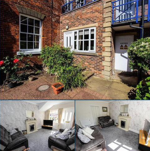 2 bedroom retirement property for sale - Westgate, Bridlington