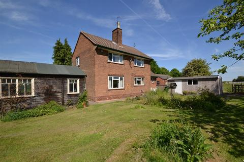 3 bedroom detached house for sale - Crew Lane, Southwell