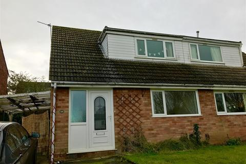 2 bedroom semi-detached house for sale - Hillside, Kegworth, Derby