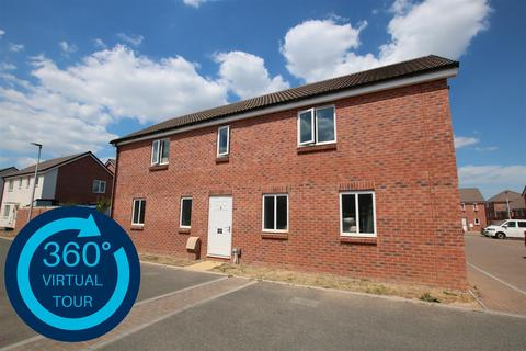 2 bedroom coach house for sale - Beech Road, Cranbrook, Exeter