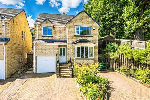 4 bedroom detached house for sale - Queenswood Court, Wadsley Park Village, Sheffield, S6