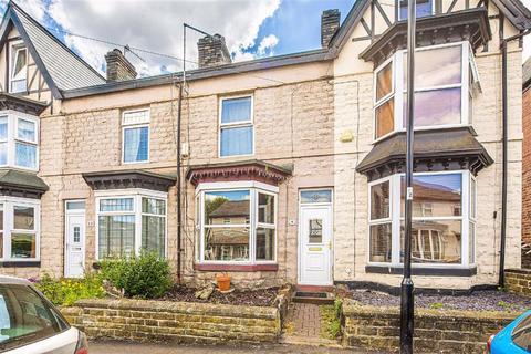 3 bedroom terraced house for sale - Rockley Road, Hillsborough, Sheffield, S6
