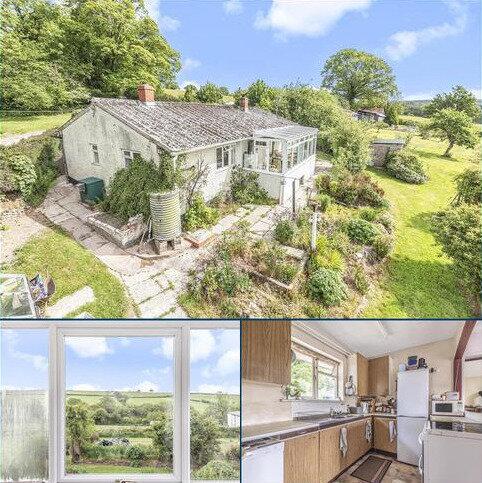 2 bedroom bungalow for sale - Batsworthy