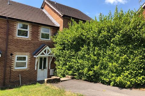 2 bedroom house to rent - Brynheulog, Brynmenyn, Bridgend, CF32 9HP