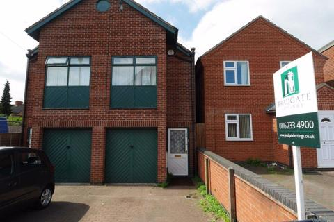 2 bedroom semi-detached house to rent - Lothair Road, Aylestone, Leics LE2 7QE