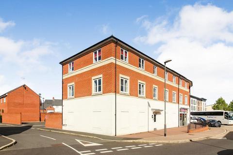 2 bedroom apartment to rent - Prince Rupert Drive, Aylesbury